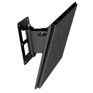 30kg Swing & Tilt Full Motion TV Wall Bracket